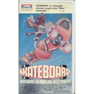 Skateboard The Movie That Defies Gravity Leif Garrett