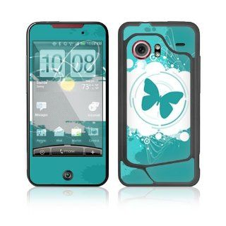 Butterfly Effects Design Protective Skin Decal Sticker for