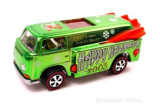 Hot Wheels Holiday Car Beach Bomb Too