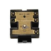 This is a high quality hot water thermostat. The thermostat has a