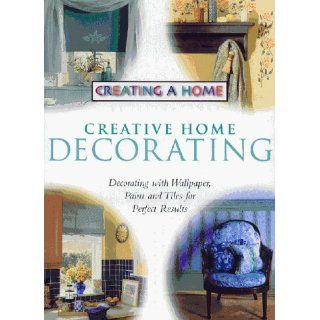 CREATIVE HOME DECORATING (CREATING A HOME S.) NORMAN SULLIVAN
