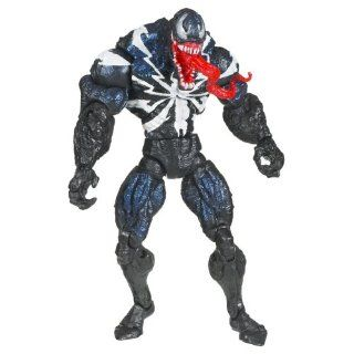 Spider man Classic Venom   Black Toys & Games