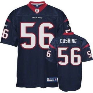 Houston Texans NFL Jersey by Reebok