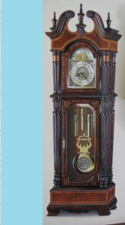 Howard Miller Millennium Limited Grandfather Clock Must Sell Only 1000
