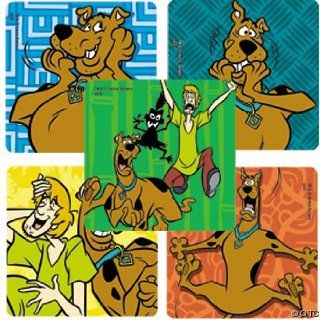 Hanna Barbera STICKERS FOIL STICKERS Yogi Bear & Friends