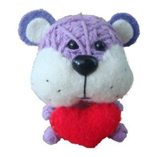 String Voodoo Doll Love Love Bear Baby Animal Series   100