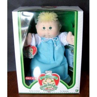 Cabbage Patch Kids Preemie 25 Year Anniversary Doll