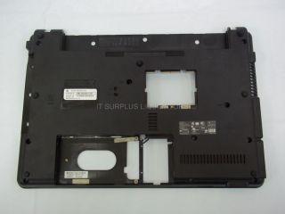 HP Compaq 610 Bottom Base Case Cover 538445 001