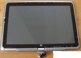 HP TX1000 Laptop LCD Screen 12 Touch Screen Good Part