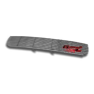 95 96 Toyota Tacoma 2WD Bumper Billet Grille Grill Insert # T65478A