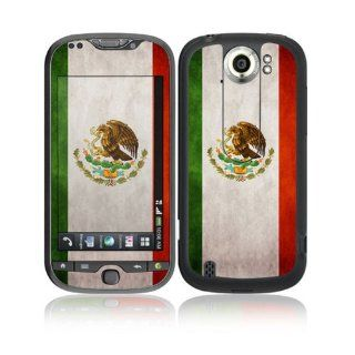 Flag of Mexico Decorative Skin Cover Decal Sticker for HTC