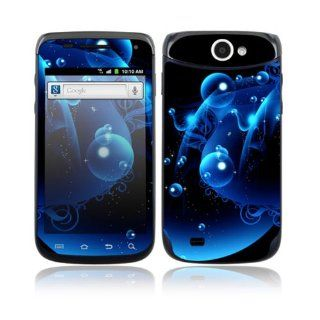 Blue Potion Decorative Skin Cover Decal Sticker for