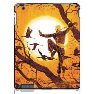 Marvel Comics Iron Fist Cover Cases for ipad 2/New ipad 3