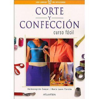 Corte y confección Hermenegildo Zampar, Maria Laura Poratto