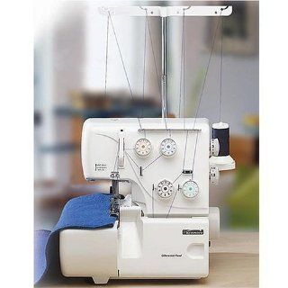 Kenmore Serger Sewing Machine with Differential Feed