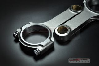WRX STI Legacy Impreza EJ20 EJ25 GC8 GDB GSP Turbo NA Forged Beam Rod