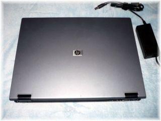 HP 6710b 2 0GHz 2GB RAM 120GB Intel Core 2 Duo Laptop Computer