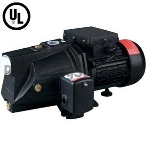 HP Shallow Well Jet Pump w Pressure Switch Dual Voltage