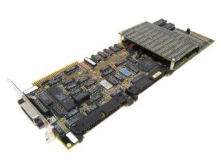 HP Hewlett Packard 82321C Vectra Viper HPIB Interface Card with Memory