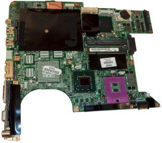 447984 001 HP DV9000 DV9500 Intel Laptop Motherboard System Board