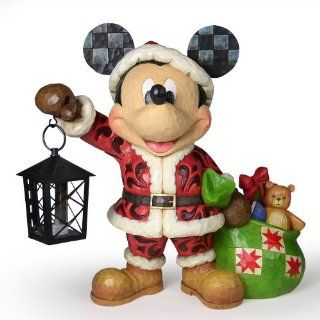 JIM SHORE DISNEY TRADITIONS MICKEY MOUSE SPIRIT OF
