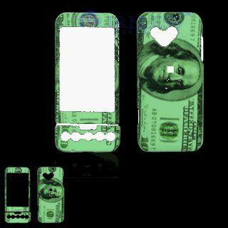 Hundred Dollar $100 Money Bill Benjamin Franklin Design