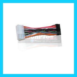 HP Slimline Desktop Computer Power Supply Adapter Cable