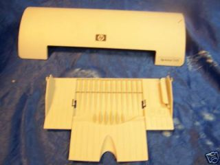 HP Deskjet 3320 Printer Cover Paper Tray Replacement 808736332347