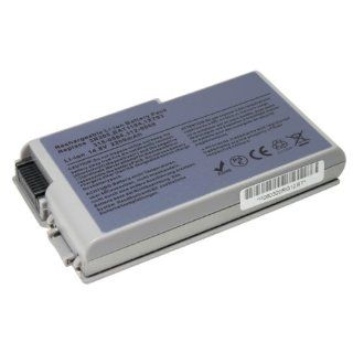 Replacement Dell Latitude D520 D500 D505 D510 D600 D610