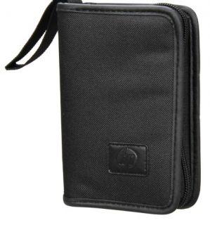 Original HP Black Nylon Carrying Case for HP 640GB Pocket Media