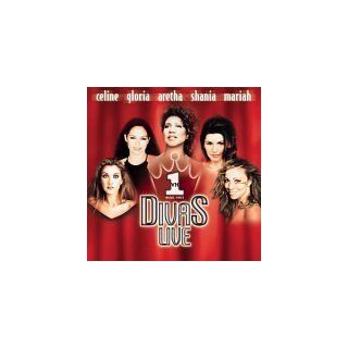 VH1 Divas Live: Mariah Carey, Gloria Estefan, Shania Twain