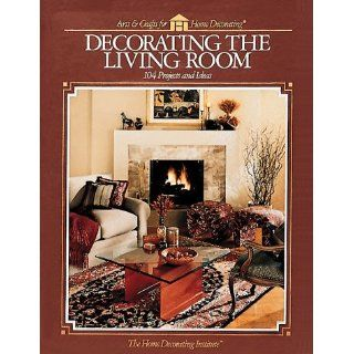 Decorating the Living Room 104 Projects & Ideas The Home Decorating
