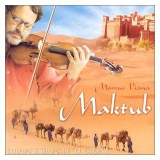 Maktub Trilha E Temas De O Clone Marcus Viana Music