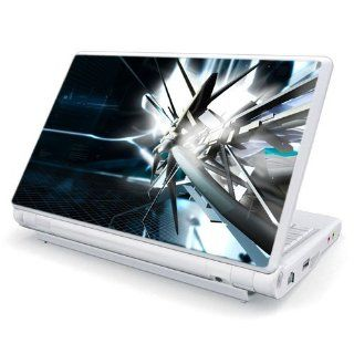 Abstract Tech City Design Skin Cover Decal Sticker for