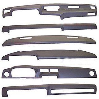 REPLACEMENT DASH COVER 99 07 CHEVROLET PICKUP, GMC PICKUP (only fits