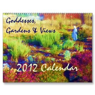 Diosas, jardines y calendario de las opiniónes 201 de