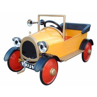 Airflow Collectibles Brum Pedal Car Sports & Outdoors
