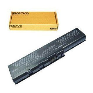 Bavvo Laptop Battery 8 cell compatible with TOSHIBA Satellite P30 107