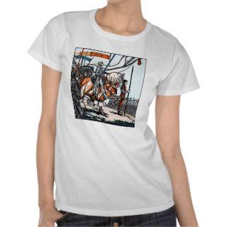 Womens Hanes ComfortSoft® T Shirt
