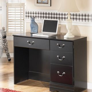 Ashley Huey Vineyard Home Office Desk Wood Furniture  New