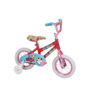 Huffy So Sweet 12 Girls Bicycle Candy Pink Bubblegum