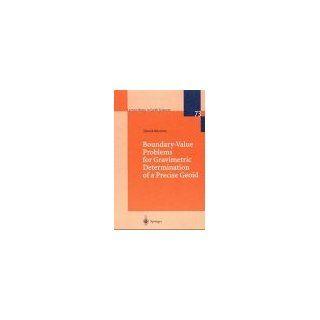 Boundary Value Problems for Gravimetric Determination of a Precise