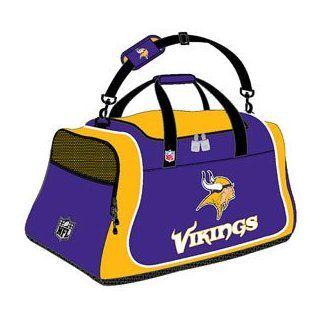 Minnesota Vikings NFL Team Duffle Bag