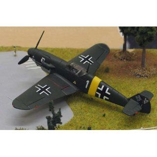 Gemini Aces Luftwaffe Bf 109 4 Lt. Huy Model Airplane
