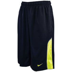 Nike Select Fly 12 Short   Mens   Training   Clothing   Dk Obsidian