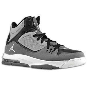 Jordan Flight 23 RST   Mens   Basketball   Shoes   Dark Grey/Black
