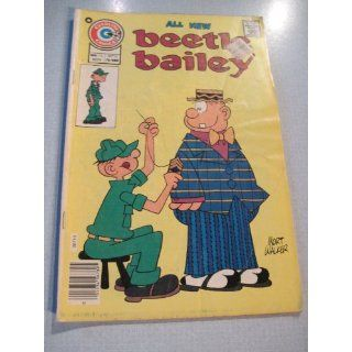 BEETLE BAILEY COMIC #113 (VOL 8 NO 113) MORT WALKER