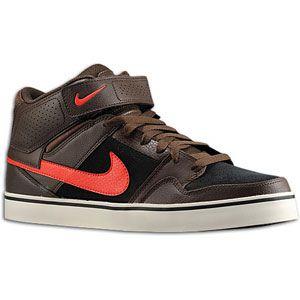 Nike Zoom Mogan Mid 2 SE   Mens   Skate   Shoes   Baroque Brown/Black