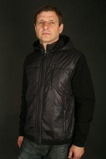 Hugo Boss Black Label Tione Mens Outerwear Jacket in Black (50229491