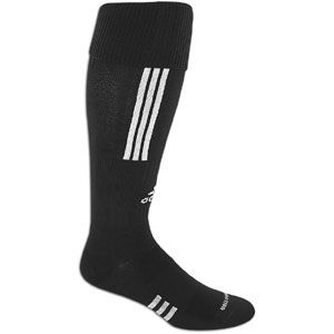 adidas Formotion Elite Sock   Soccer   Accessories   Black/White